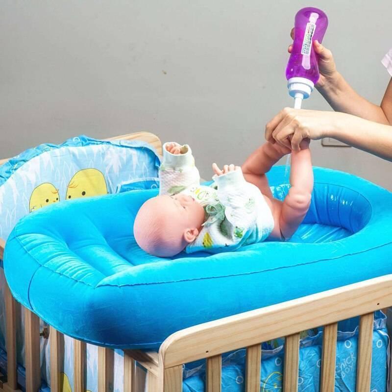 Температура теплых воздушных ванн. как устраивать воздушные ванны для новорожденных и грудничков: выбираем место и время. преимущества приема целебных ванн