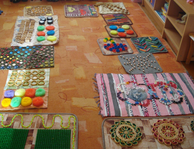 Массажный/ортопедический коврик для ног: делаем своими руками для детей разного возраста и взрослых