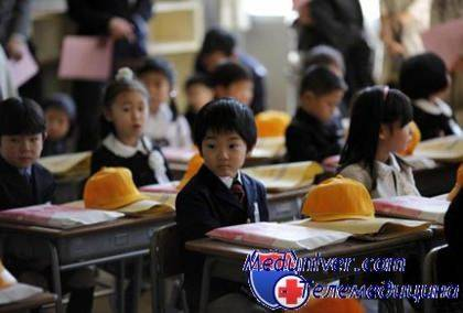 Особенности воспитания детей в японии до 5 лет