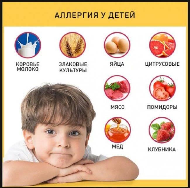 Гастроинтестинальная форма пищевой аллергии у детей что это