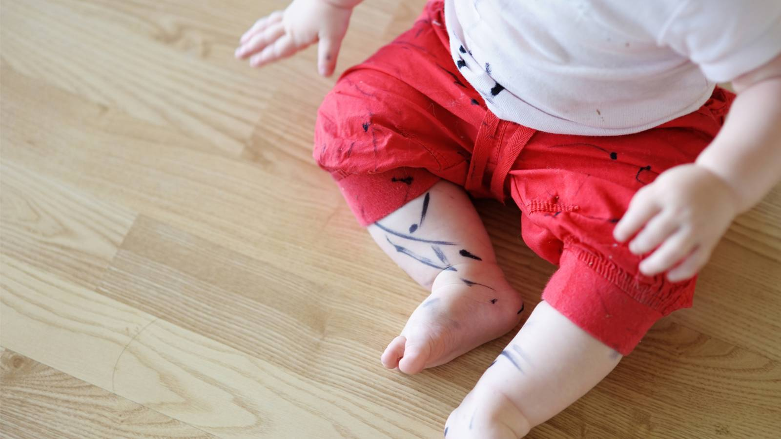 Чем отмыть фломастер с кожи ребенка: способы, средства и полезные советы - женский сайт. интересные статьи для женщин и девушек - медиаплатформа миртесен