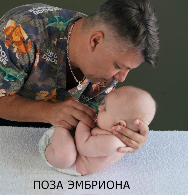 Выкладывание новорожденного на живот: как это делать правильно