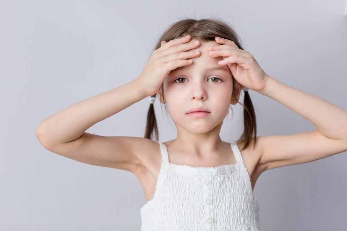 Хронический аденоидит у детей: симптомы, способы лечения