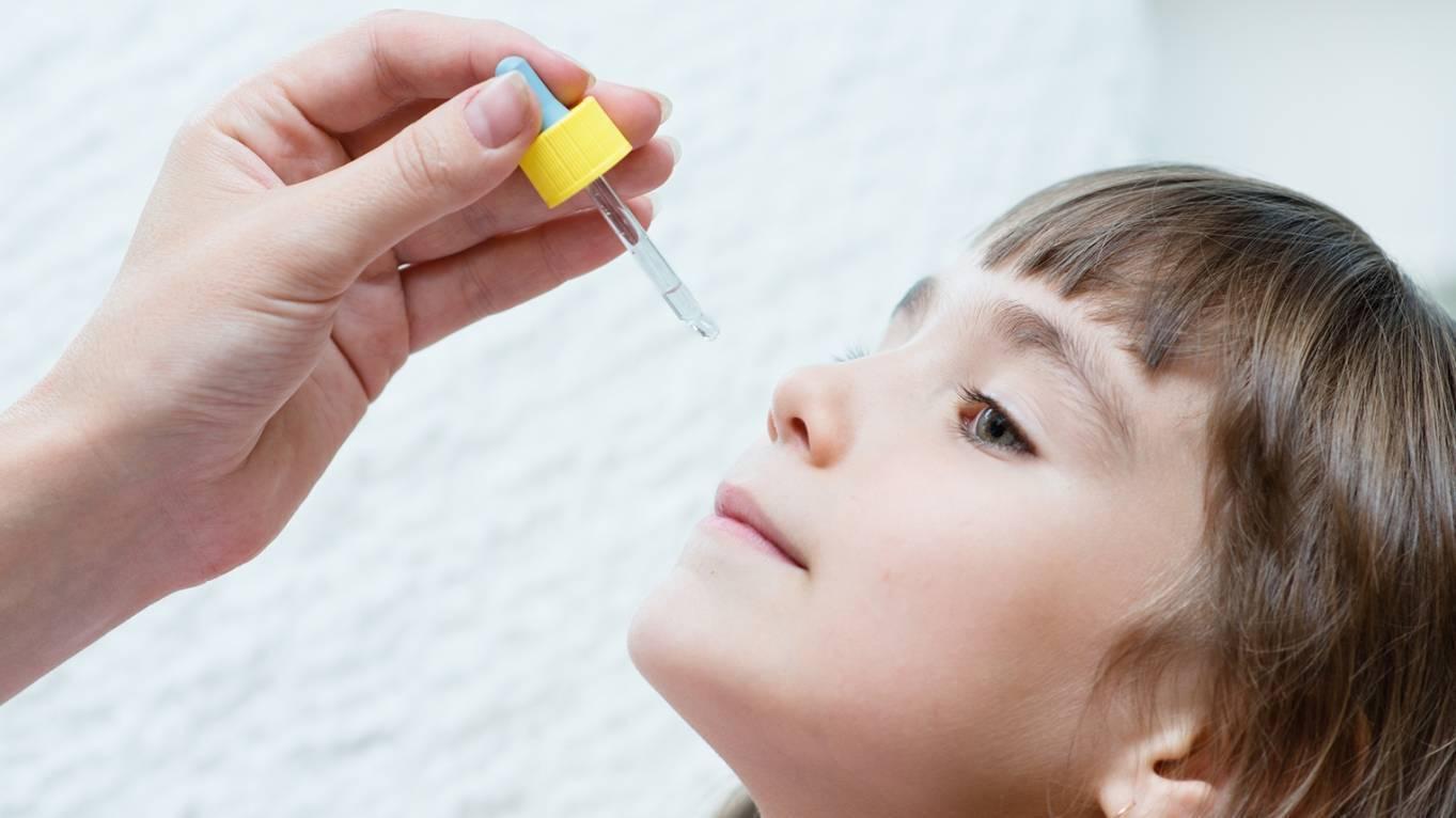 Лечение насморка у детей - самые эффективные назальные капли, народные средства, промывания и прогревания