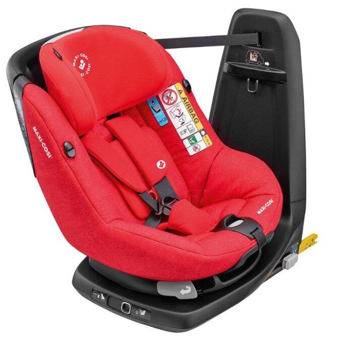 Детское автокресло - какое выбрать - рейтинг - краш-тест