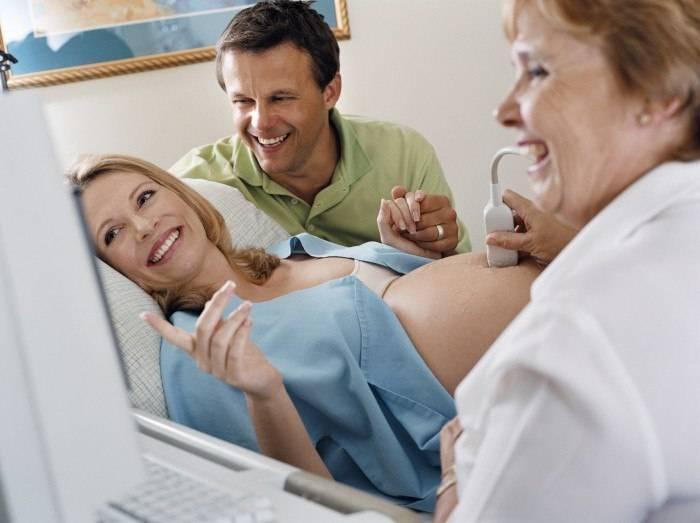 Геделикс при беременности 3 триместр - семейный вопрос