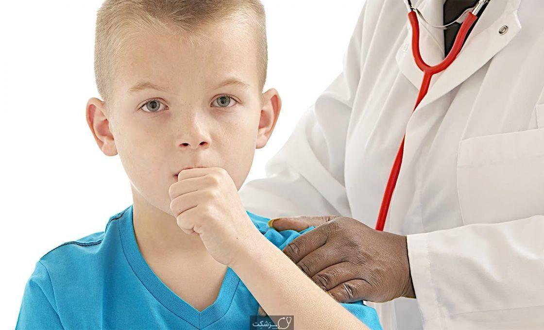 Нервный (неврологический) кашель