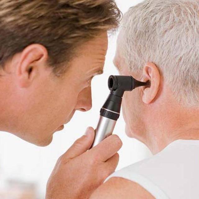 Шунтирование и аденотомия ушей