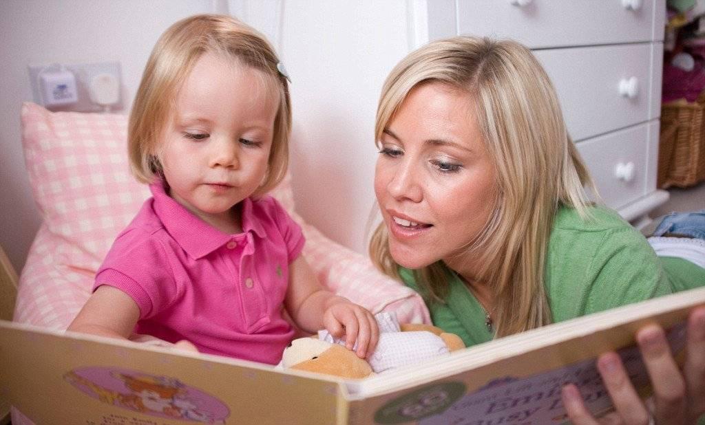 Как научить ребенка разговаривать в 3 года?