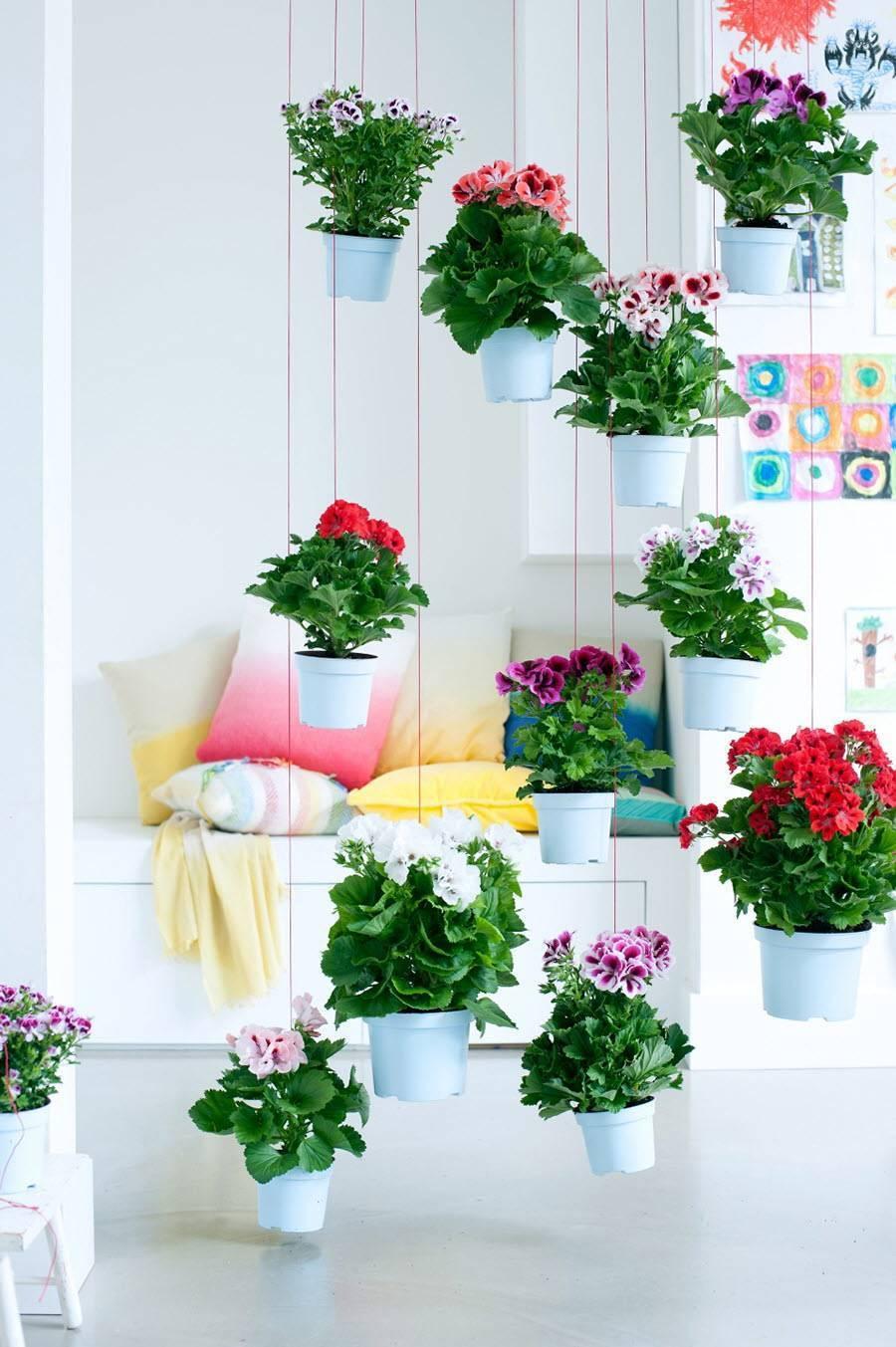 Варианты выбора и сочетания цветов для детской комнаты