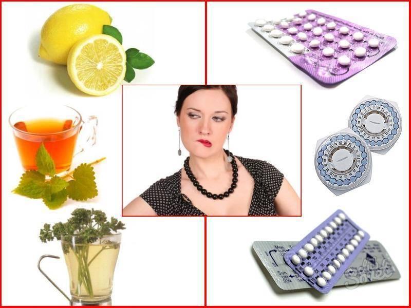 Как задержать месячные на несколько дней, неделю, на время отпуска: таблетки, прогестины