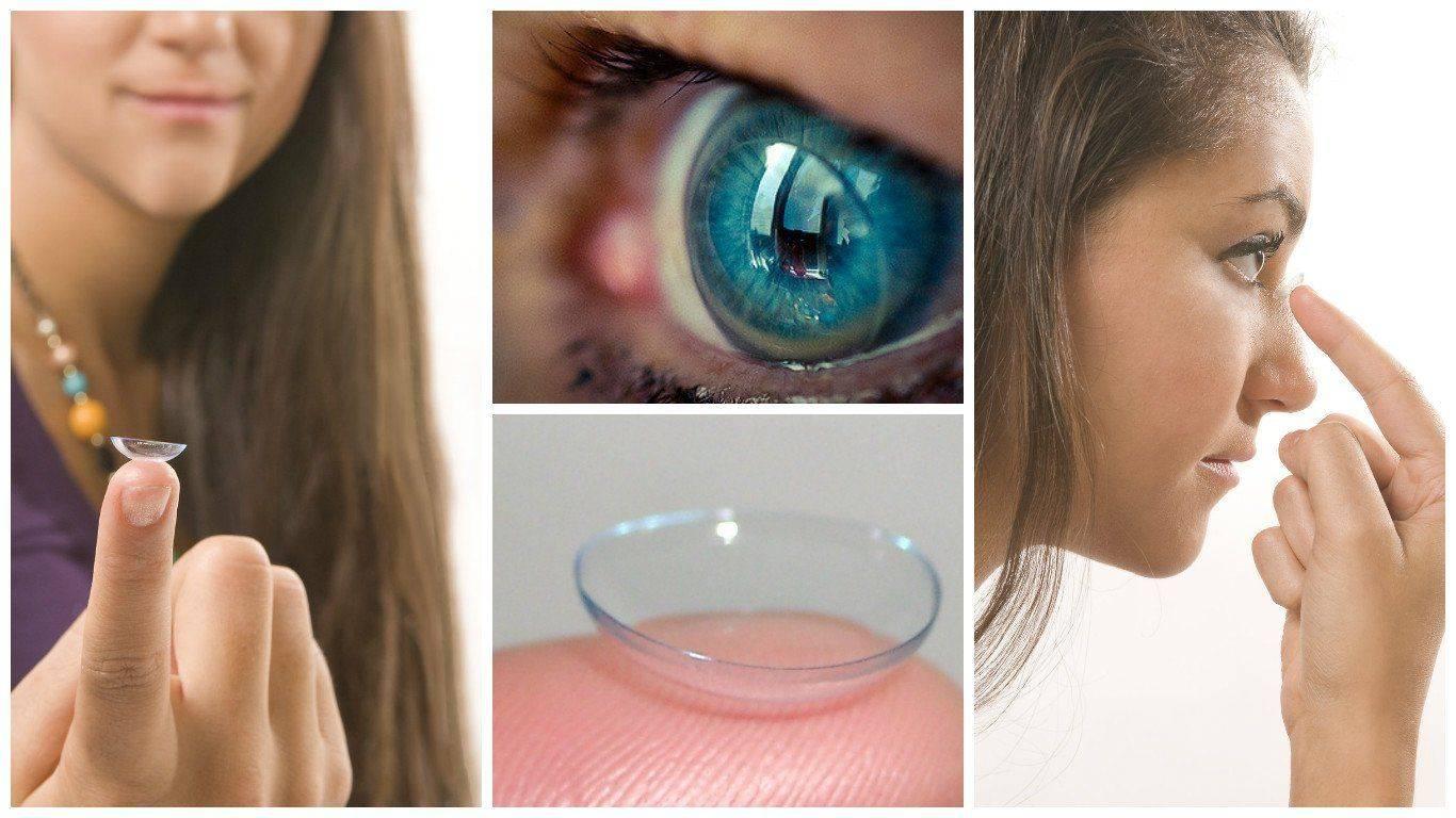 Со скольки лет можно носить линзы детям и как их правильно подобрать для улучшения зрения?