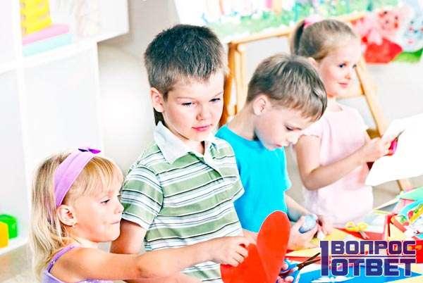 Нужен ли ребенку детский сад, отдавать ли в садик: за и против, плюсы и минусы | семейные правила и ценности | vpolozhenii.com