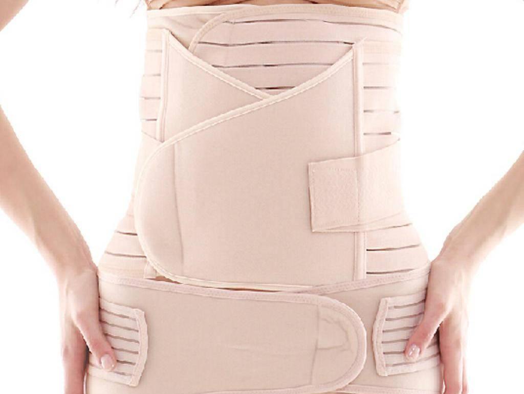 Бандаж после родов (24 фото): как носить и правильно надевать, универсальные модели, отзывы