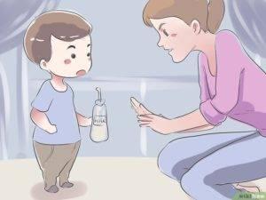 Мамам на заметку – как приучить ребенка ночью вставать на горшок. ребенок писается ночью: 5 советов