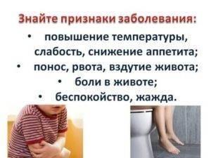 У ребенка болит живот и температура 38°-39°: причины состояния, что делать, когда присоединяются рвота и понос