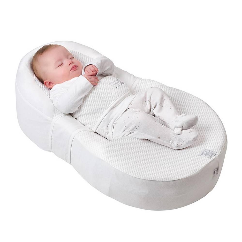 Матрас кокон для новорожденных - обзор, отзывы
