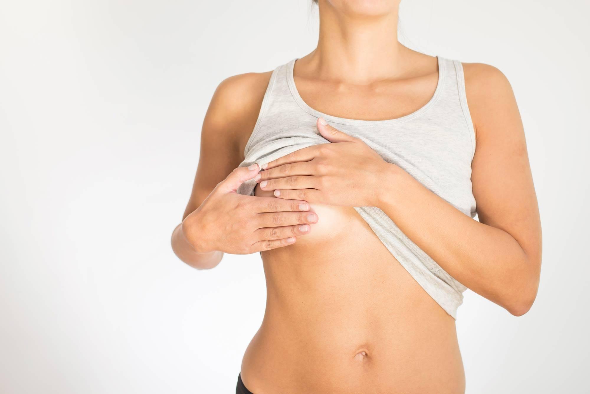 Почему грудь не перестает болеть после месячных. болит и набухает грудь после месячных, тянет низ живота: почему так бывает, опасно ли это и что делать