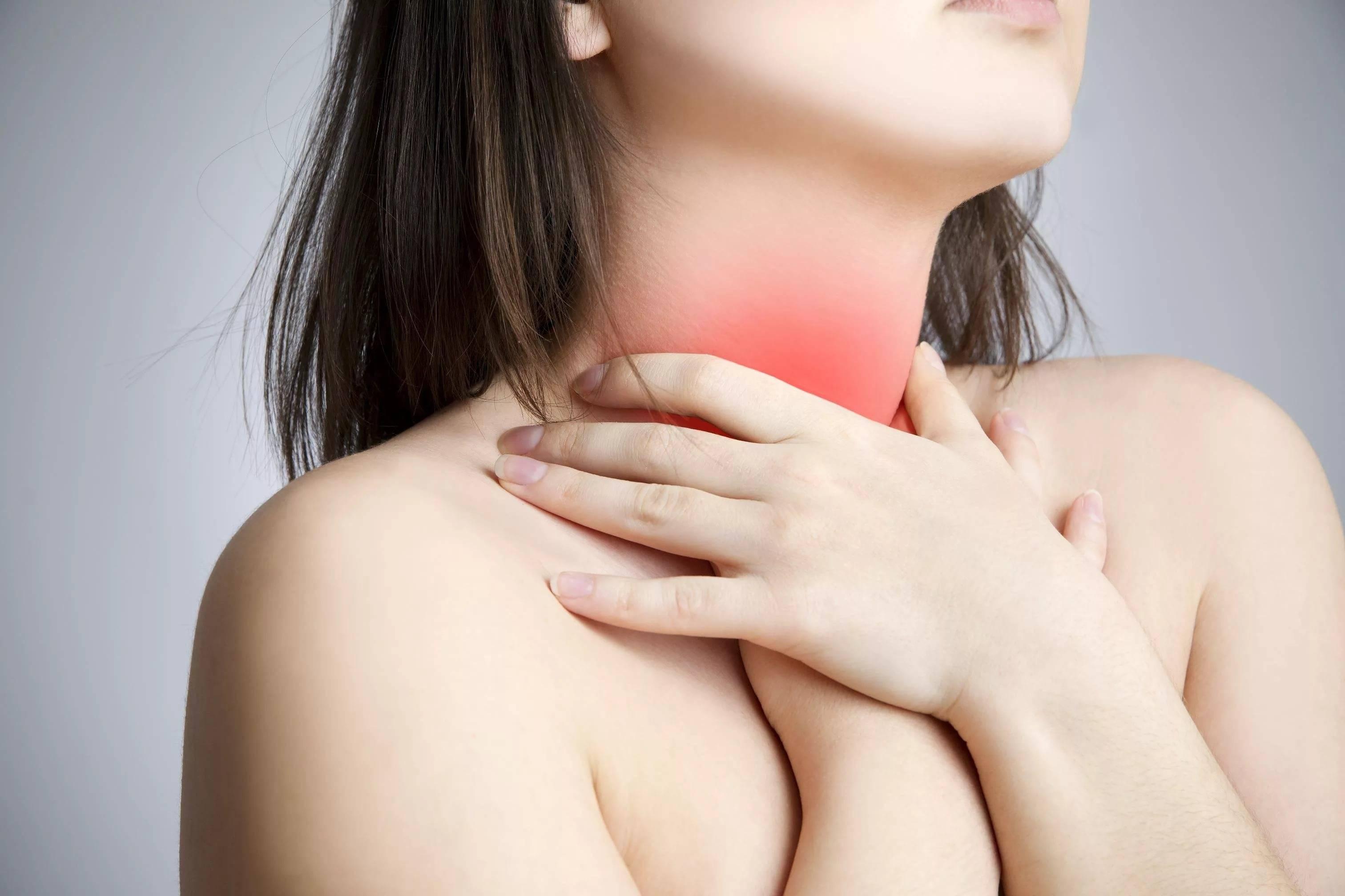 Заболевания горла и гортани: какие существуют, как лечить и причины развития