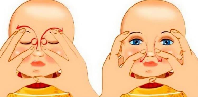 Гноится глазик у новорожденного – чем лечить: комаровский про гной в глазах
