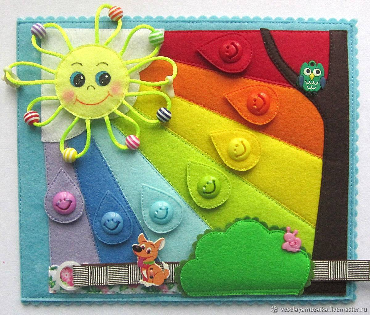 Поделки для детей 3 лет - 105 фото поделок из бумаги и пошаговый мастер-класс их изготовления