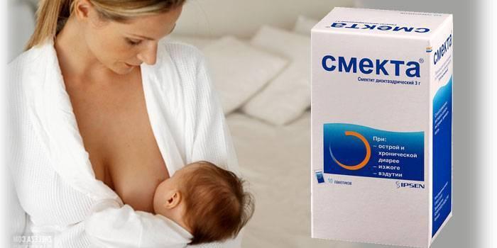 Лекарство от кашля при грудном вскармливании