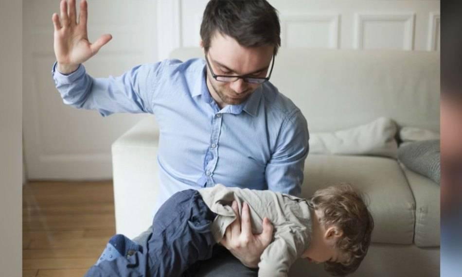 Можно ли бить ребенка в целях воспитания, или почему нельзя наказывать детей ремнем: мнение психологов - врач 24/7