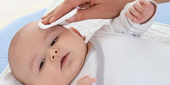 Мраморная кожа у грудничка. причины, фото, лечение новорожденного