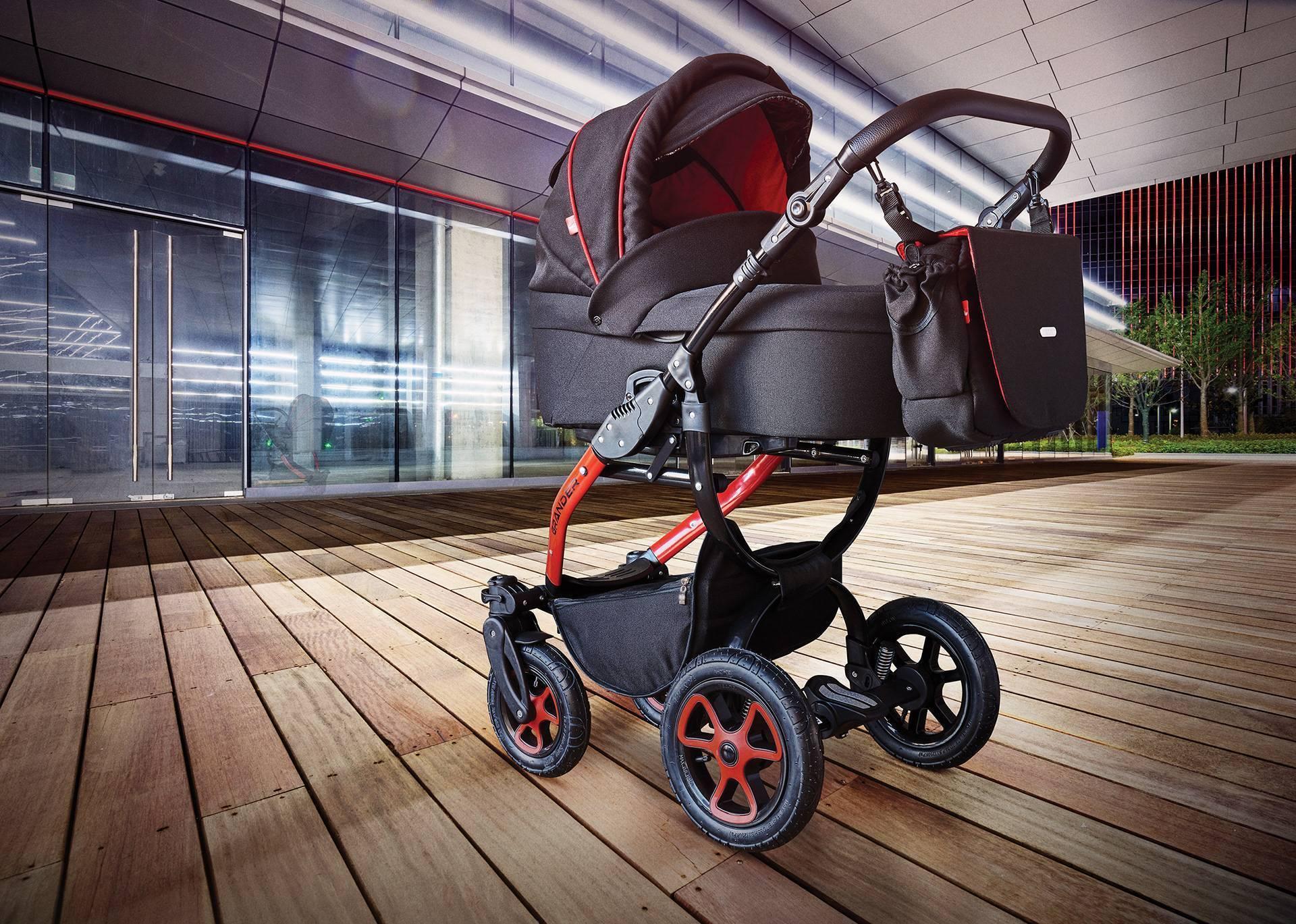 Топ 10 самых дорогих детских колясок в мире