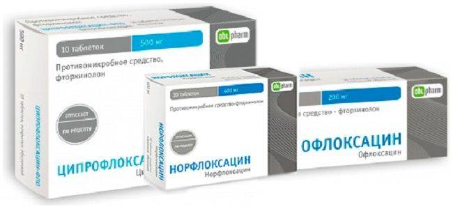Антибиотики при цистите у женщин: список препаратов и дозы