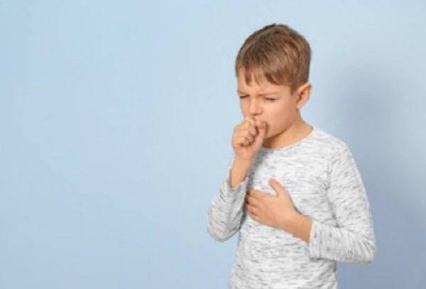 Нервный кашель у ребенка (неврологический, невротический): признаки, лечение