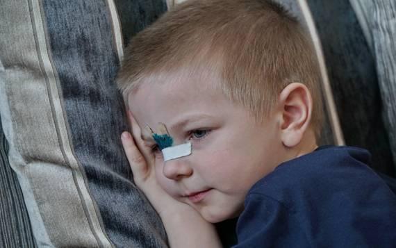 Ушиб щиколотки у ребенка что делать в домашних условиях - ушиб-лечение