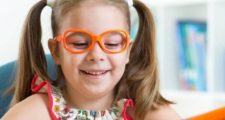 Дальнозоркость у детей: причины, симптомы, диагностика и лечение