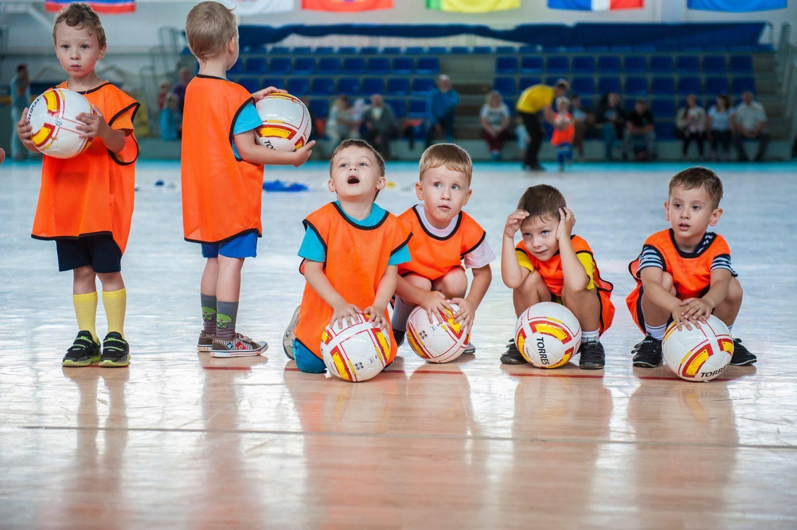Кружки и секции  для детей в санкт-петербурге. куда отдать ребенка