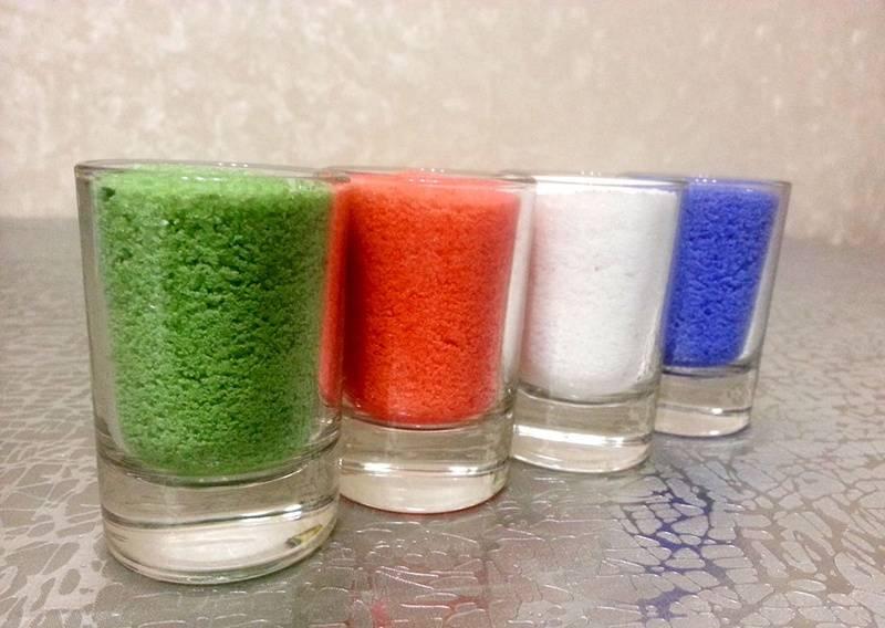 Меловая краска для мебели своими руками: как сделать грифельную и фактурную краску, красящий состав по финскому рецепту для наружных работ по дереву