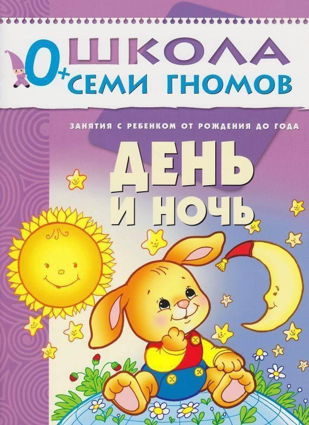 Лучшие книги для детей от 1 года до 2 лет. наш список