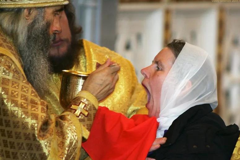 «женская нечистота» идти в храм или нет? - храм в честь благовещения пресвятой богородицы