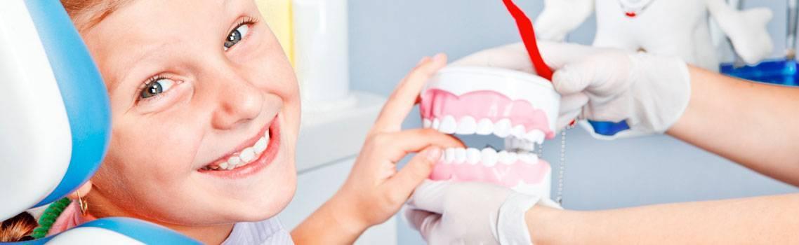 Кариес молочных зубов у детей раннего возраста: симптомы и лечение