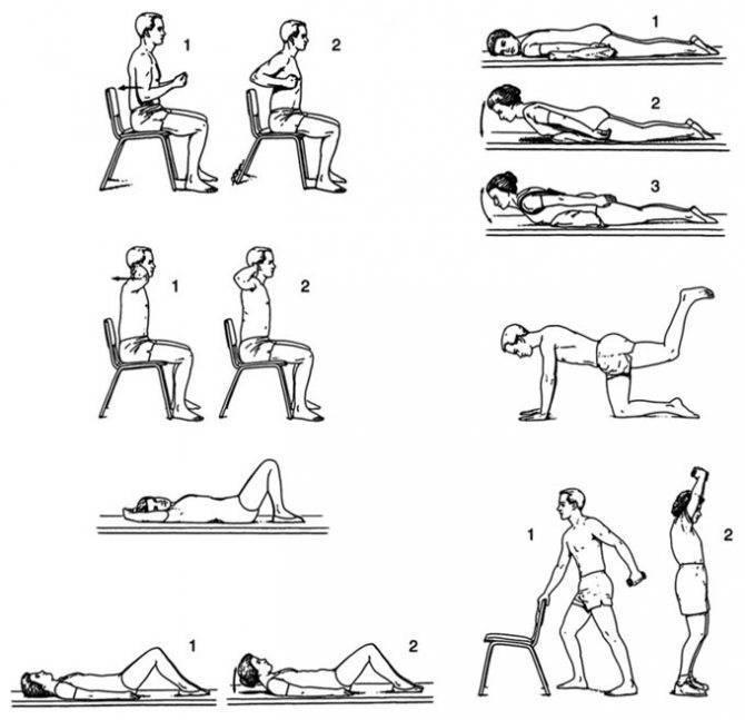 Перелом грудного отдела позвоночника: восстановление, операция, боли и симптомы