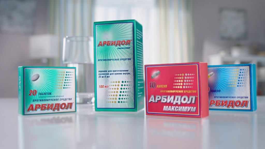От чего помогают таблетки «кагоцел»