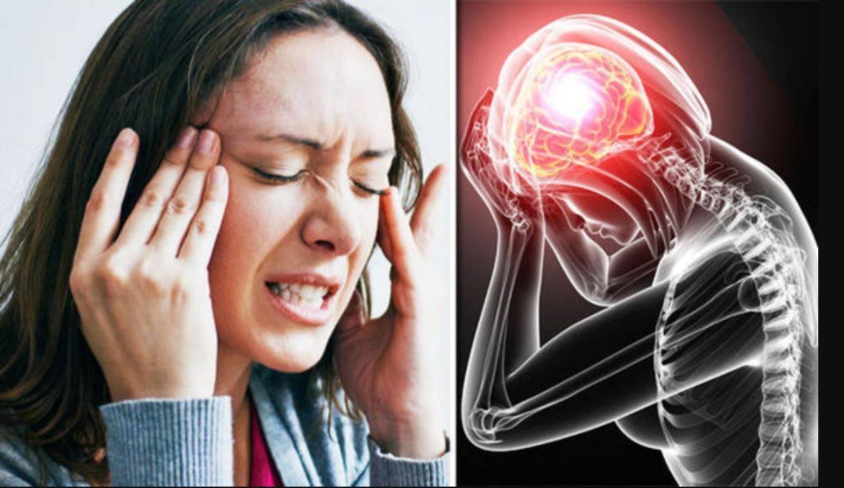 Мигрень у ребенка: признаки, лечение, возможные осложнения