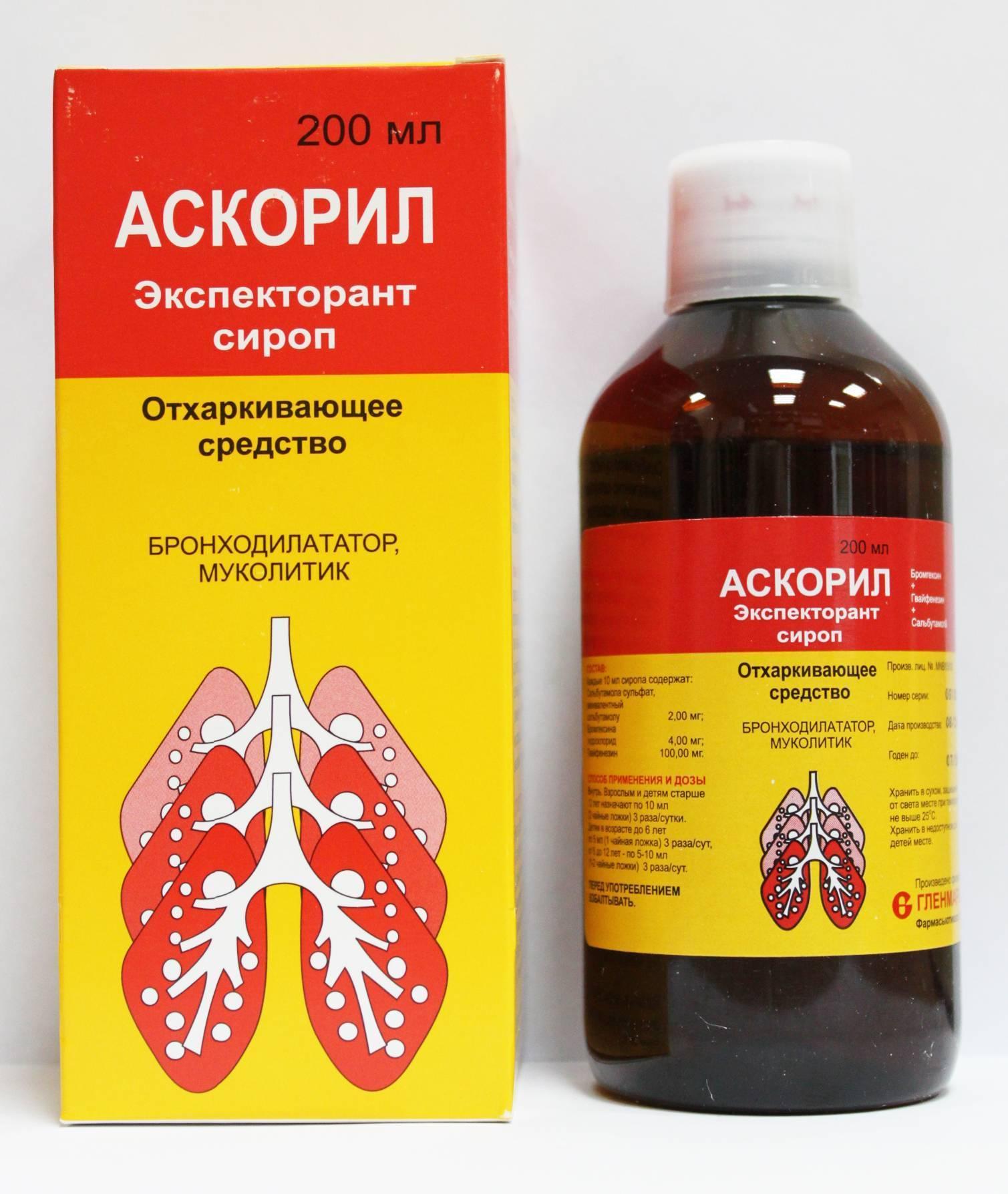 Трахеобронхит: симптомы и способы лечения
