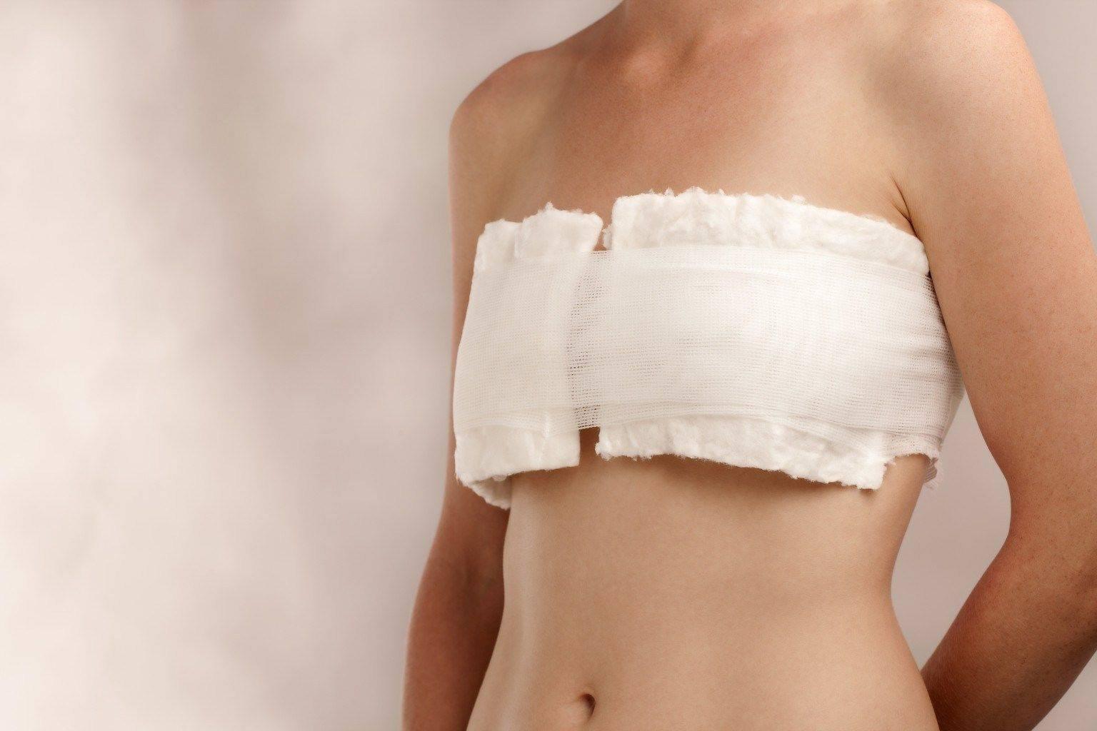 Как перетянуть грудное молоко. как перевязать грудные железы для предотвращения лактации