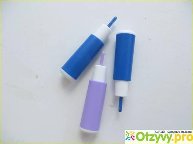 Как называется иголка для забора крови из пальца у детей
