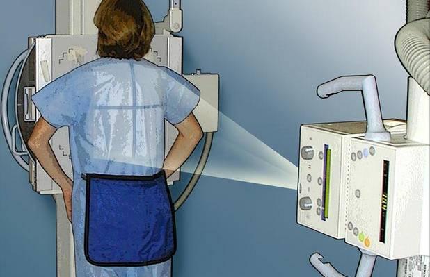 Доктор комаровский рассказал мамочкам, насколько опасен для ребенка рентген