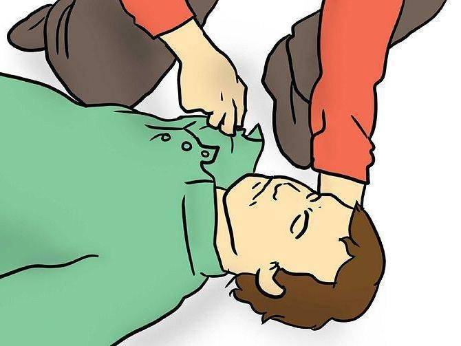 Почему ребенок может упасть в обморок, как оказать первую помощь при потере сознания?