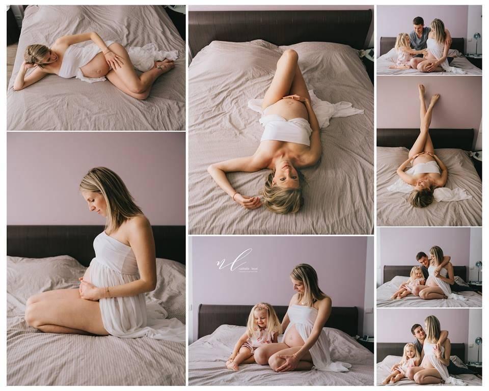 Сон будущей мамы: какую позу выбрать
