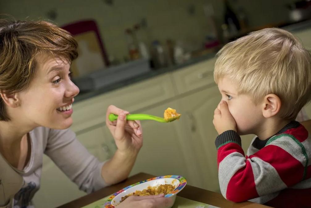 Плохой или избирательный аппетит у ребёнка.советы как повысить