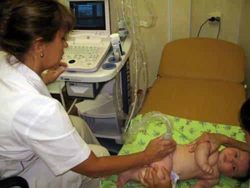 Электрофорез для новорожденного и грудничка: что нужно знать