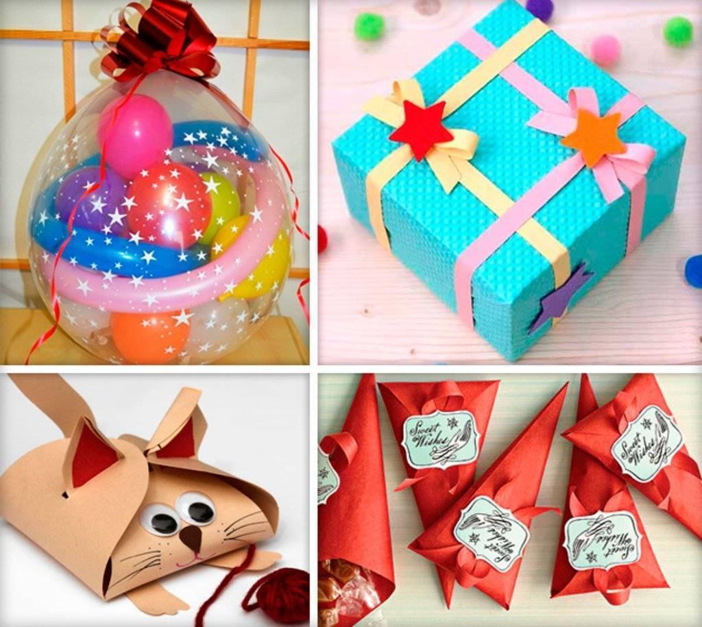 Идеи оригинальных подарков для девочки на 2-3 годика